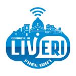 Liveri Free WiFi Logo